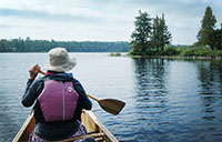 BWCA camping mistakes