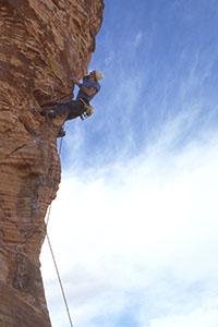 mn sport climbing class