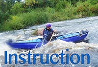 ww canoe instruction