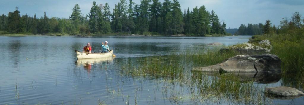 bwca canoe rental