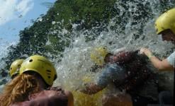 MN rafting