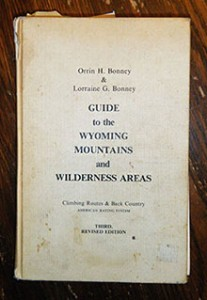 wyoming mountain guide