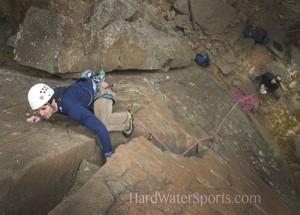 Minnesota Rock Climbing Class