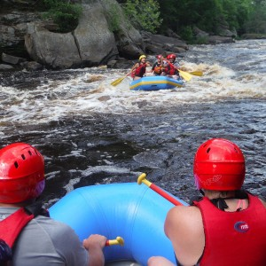 minnesota rafting guide training