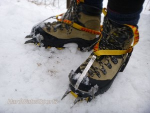 ice climbing gear rental in minnesota