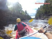 mn whitewater rafting
