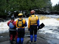MN swift water rescue